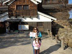 An #IHeartDowntonAbbey fan in Japan. Yes, its a global phenomenon.