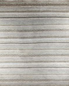 Modern Rug From Hali Rugs Composition Nz And Argentinian Wools Manufacture Hand Knotted Price Poa Pinterest Wool