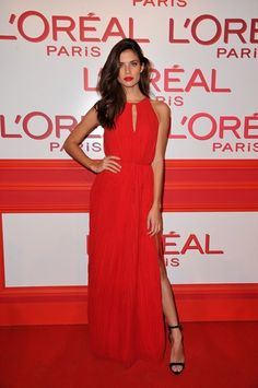 Red Obsession - Eventos - Vogue Portugal