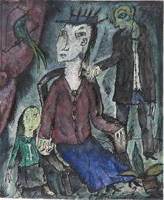 Otto Gleichmann (1887-1963).