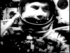 first astronaut to orbit earth - photo #17