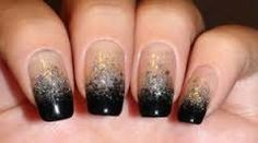 nail designs with glitter - Google Search