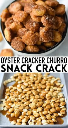 Snack Mix Recipes, Appetizer Recipes, Cooking Recipes, Appetizers, Snack Mixes, Nut Recipes, Dessert Recipes, Oyster Cracker Snack, Oyster Crackers