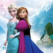 Take a look at the Frozen Collection event on #zulily!