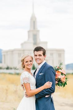 Better Together – Utah Valley Bride