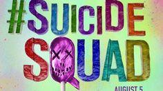 """""""Esquadrão Suicida"""" (Reprodução/Internet)"""