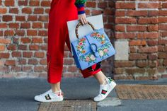 8 Statement-Making Sneakers Every Girl Needs This Spring