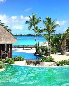 Shangri-La's Le Touessrok Resort & Spa - Mauritius