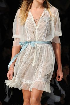 dustjacket attic: Blugirl (spring 2013)