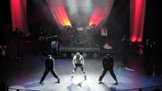 Don't miss the Ultimate Michael Jackson tribute band....Who's Bad at the Music Farm 3/14/14!!