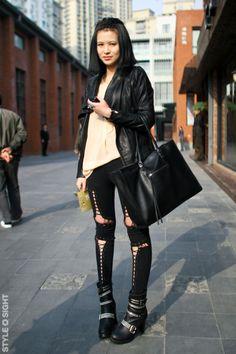 AAAH Seoul Fashion..