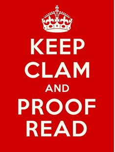 Image result for proofreading
