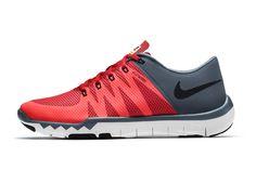 Nike Free Trainer 5.0 V6 (2015)