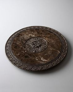 H4EYR G G Collection Lazy Susan