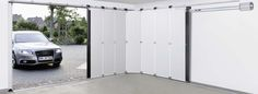 The most popular choice of garage door. Quicklift offer different brands such as doors, B&D and Taurean in different styles and colours. Garage Door Update, Faux Wood Garage Door, Single Garage Door, Sliding Garage Doors, Sliding Door Systems, Garage Door Design, Laundry Doors, Sectional Garage Doors, Door Makeover