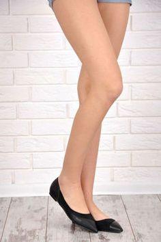 Ballerina neck https://cosmopolitus.eu/product-eng-36048-.html #Ballerina #shoes #fashionable #womens #classic #black #color #comfortable
