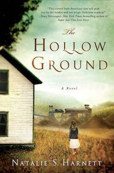 The Hollow Ground, a John Gardner Fiction Book Award-winning novel by Natalie Harnett, is a coming-of-age tale inspired by the Pennsylvania coal mine fires, recently named the 2014 Appalachian Book of the Year. Literary Fiction, Historical Fiction, Fiction Books, Reading Lists, Book Lists, Reading Room, Beach Reading, Book Nooks, Love Book