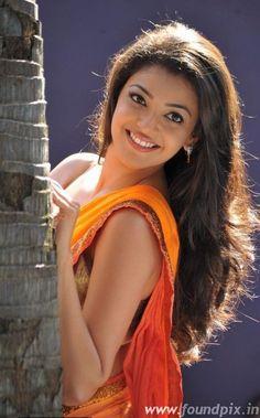 Kajal Agarwal Beautiful Pic #KajalAgarwal #TeluguActress #TamilActress