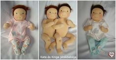 Anime Dolls, Waldorf Dolls, Hungary, Baby Dolls, Etsy Shop, Cartoon, Creative, Kids, Handmade