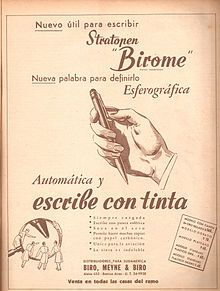 Did you know that today, June is International Ballpoint Pen Day? On this day in 1943 the patent for the ballpoint pen was filed by the Biro brothers in Argentina. That's a pricey pen for Vintage Ads, Vintage Posters, Newspaper Printing, Today In History, Doodle Lettering, Biro, New Tricks, Ballpoint Pen, Pop Art