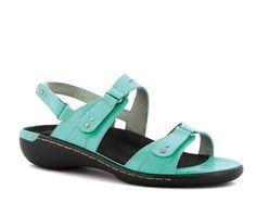 Banner Women's Shoe - Sandal (Ziera Shoes Spring/Summer Range 14) #ZieraShoes #zieraspringsummer14