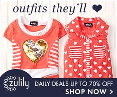 Today's New Zulily Deals! Burt's Bees, New Balance Kids on Sale & Much More! - http://www.stacyssavings.com/todays-new-zulily-deals-burts-bees-new-balance-kids-on-sale-much-more/