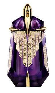 thiery mugler alien  purple violet lavender