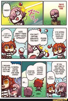 #fategrandorder, #anime