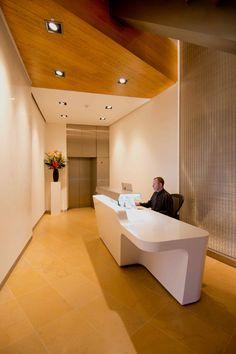 HDG - Mono Desk