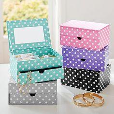 jane jewelry organizer, small