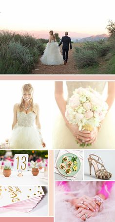My Wedding Reimagined: A House in the Hills   Green Wedding Shoes Wedding Blog   Wedding Trends for Stylish + Creative Brides