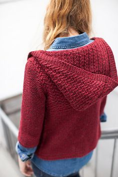 Ravelry: Runa pattern by Gudrun Johnston