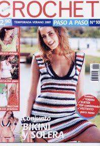 Crochet Paso a Paso 2007-10 - Alejandra Tejedora - Picasa Web Albums