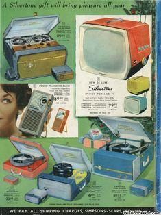 Retro Ads, Vintage Advertisements, Vintage Ads, Vintage Posters, Vintage Records, Vintage Magazines, Radios, Kitsch, Canada Christmas