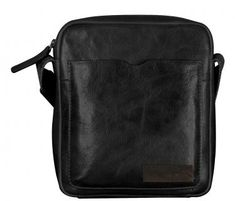 !!!Crossbody Bag Strellson Goldhawk schwarz Leder Herrentasche Leather Men, Black Leather, Satchel, Crossbody Bag, Messenger Bag, Strellson, Bags, Men Bags, Handbags