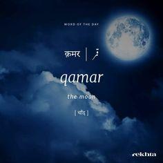 Phool gul shams-o-qamar saare hi the Par hamein in mein tumhee'n bhaye bahut ~Mir Taqi Mir
