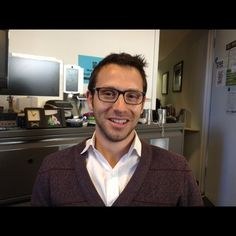 """David Gerlach, founder of Blank on Blank talks about his startup, Blank on Blank (""""Lost interviews reborn"""")."""