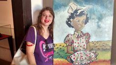 https://flic.kr/p/GqA7aq | 21.4.16 Taubaté Sitio do Picapau Amarelo Casa Monteiro Lobato (13)