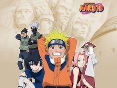 Naruto Serie Completa sin relleno Latino [4S] - Identi