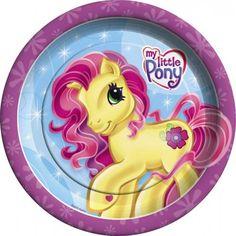 My Little Pony Inspiring Birthday Party Ideas for Girls   MomsMags Birthdays