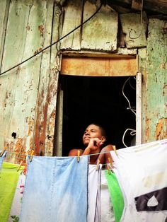 An inside look into Rio De Janieo's Favelas (ghettos). Let's bring hope to the hopeless in Brazil! #ywamlausanne