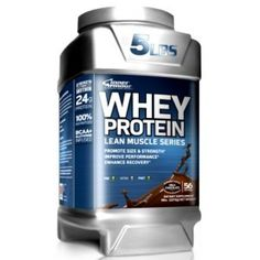 Inner Armour Whey Protein, 5 Lb - Healthdukaan.com