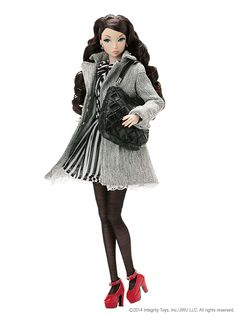 FR Nippon-misaki-インティグリティトイズジャパン::doll detail