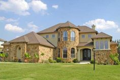 Houseplans.com Plan #80-168 Front Elevation