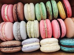 Must try desserts in SG