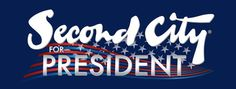 Second City for President, live at the Levoy October 2012