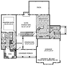 likewise  on 4985 x home plan