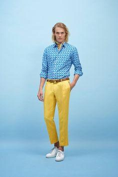 BOGLIOLI FW15 Mens Fashion Week