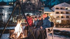 Celebrate Christmas in Flåm, Fjord Norway Visit Bergen, Viking Village, Rib Boat, Snow Activities, Viking Culture, Alesund, Overseas Travel, Norway Travel, Tourist Information