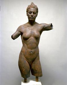 Sabin Howard Sculptures